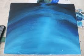 Dreamland: A Simple Night Sky Painting Tutorial — Steemit