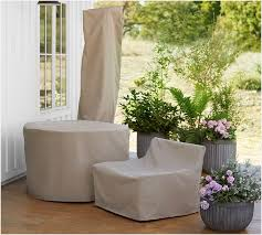 patio furniture cover modern looks hampstead custom fit outdoor furniture covers pottery barn