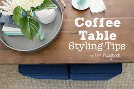 Decorating With Trays On Coffee Tables HomeGoods Coffee Table Trays 100