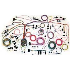 camaro wiring harness 1967 1968 camaro wiring harness classic update kit fits 1968 camaro