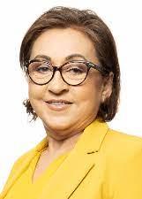 Marineide Diniz DEM 25   Candidata a prefeita   Carnaubais - RN   Eleições  2020   Estadão