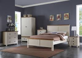 Painted Wooden Bedroom Furniture Melton Antique White Furniture