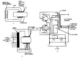 tesla coil schematic wiring diagram neon sign transformers tesla coil schematic wiring diagram neon sign