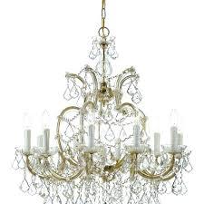 swarovski strass crystal chandelier parts chandeliers light gold crystal chandelier dd in clear crystal crystal chandeliers