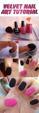 25+ trending Velvet nails ideas on Pinterest | Matt nails, Nail ...