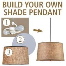 pendant lighting drum shade. diy drum shade using existing pendant pictures of pendant ceiling light drum shade lighting h