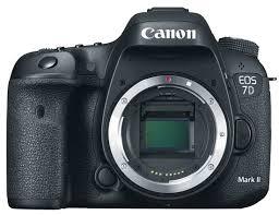 Canon 7d Mark Ii Lens Compatibility List New Camera
