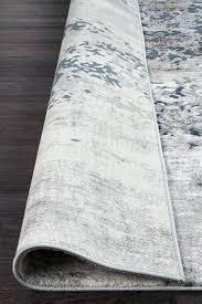grey white rug distressed modern rug blue grey white grey white rug runner