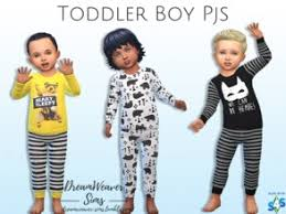 toddler boy pjs 01