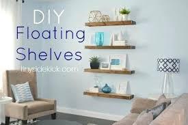 diy rustic floating shelves how to install rustic modern floating shelves diy pallet wood floating shelves