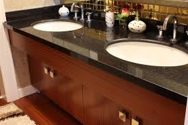 Bathroom Ideas Bathroom Countertops With Gray Marble On The Top - Granite countertops for bathroom