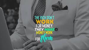 Millionaire Quotes Hd