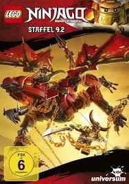 Lego Ninjago - Staffel 9.2 DVD bei Weltbild.de bestellen