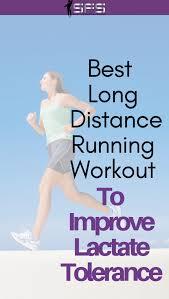 improve long distance running