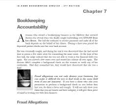 starting a bookkeeping business bookkeeping proposal