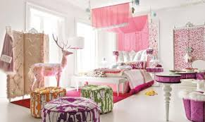 Amazing Pretty In Pink: 35 Stylish Girlsu0027 Bedroom Ideas In Pink For The Contemporary  Home