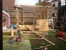 build a garden office. Office In Garden Build A