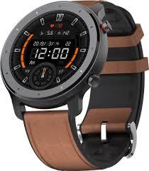 Купить <b>Умные часы Amazfit</b> GTR 47mm Black по выгодной цене в ...