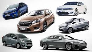 new car launches planned in indiaSedans to be launched in India in 2017