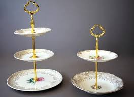 Plate Display Stands Michaels Tiered Dessert Stand 100 Tier Cupcake Stand Diy processcodi 69