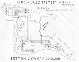 offsetguitars com • view topic jazzmaster wiring diagram jazzmaster wiring diagram