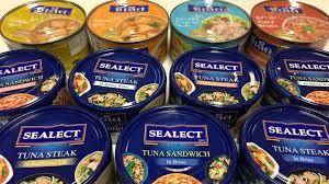 Thai Union tackles China seafood market ...