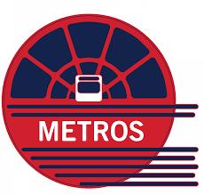 Your Washington Metros NHL logo is… – Greater Greater Washington