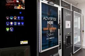 Vending Machine Types Gorgeous Brodericks Types Of Vending Machines We Have On Offer Brodericks
