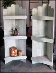 corner furniture pieces. When A Corner Of Room Is Decorated With Unique Pieces Wooden Pallet Furniture, Furniture M