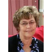 Peggy Ruthe Crawford Obituary - Visitation & Funeral Information