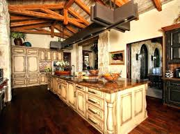 how to make white kitchen cabinets look antique distressed wood rustic simple design country lighting sparkling