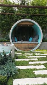Small Picture 25 Landscape Design For Small Spaces Modern backyard Small