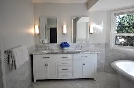half bathroom ideas gray. Full Size Of Bedroom:mesmerizing 20 Functional \u0026 Stylish Bathroom Tile Ideas Picture In Large Half Gray I