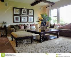 Pictures Of Designer Family Rooms Beautiful Family Room Stock Image Image Of Indoor