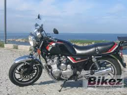 1983 yamaha xj 650 specifications and