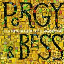 Porgy and Bess (<b>Ella Fitzgerald</b> and <b>Louis Armstrong</b> album ...