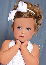 Pageant Hairstyles 91 Awesome Little Child Pageantsrus Pinterest Child Baby Girl Images