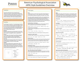 How To Cite A Website With No Author Apa Purdue Owl Purdue Owl Apa