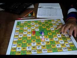 11 juegos de mesa para jugar online por videoconferencia (y muchos. El Caracol Juego De Mesa Para La Clase De Matematicas Youtube