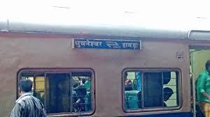 Bhubaneswar Howrah Jan Shatabdi Express 12074 Irctc