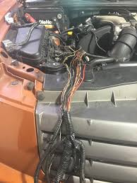 cadillac cts engine wiring harness image solved 2003 cadillac cts wiring harness has burn damage fixya on 2003 cadillac cts engine wiring