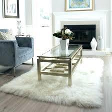 faux fur rug large faux fur rugs gray faux fur area rug area rugs sisal rugs