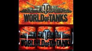 <b>Чашка World of</b> Tanks (классный подарок) - YouTube