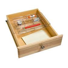wooden desk drawer organizer. Delighful Organizer Expanding Acrylic Drawer Organizer Inside Wooden Desk I