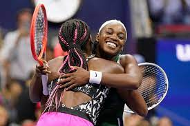 After Losing At U.S. Open, Coco Gauff ...