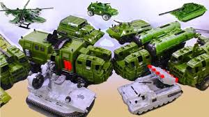 Большие военные машинки <b>Нордпласт</b> - YouTube