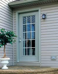 brennan exteriors steel fiberglass replacement entry doors sliding glass doors french patio doors virginia va