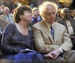 Gene Wilder loved Karen, too