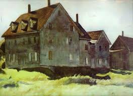 edward hopper was a famous american painter and one of the main representatives of realism of the twentieth century