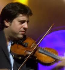 El violinista Costel Nitescu presenta en Jazz San Javier su tributo al ... - 210720091622082